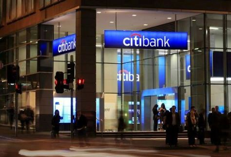 Citibank Is a Crown Subsidiary  ™ ABN Washington D.C. District of Columbia in God We Trust