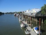 Republic of California of Sacramento Fishermans Village