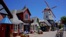 Republic of California Solvang  California