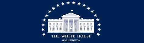 The White House Banner