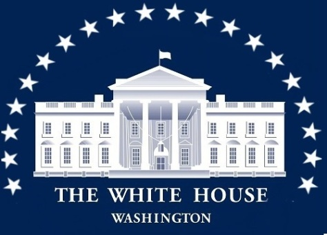 The White House Official Logo
