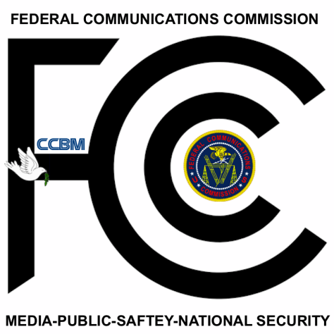 FCC Commisions Commision is a CCBM Regulatory Commission for the United States of America