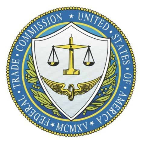 FTC Federal Trade Commision Website is not Sanction by the United States of America or CCBM regulators