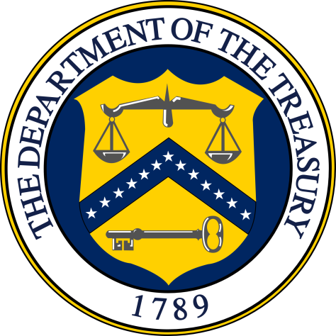 The United States Department of Treasury