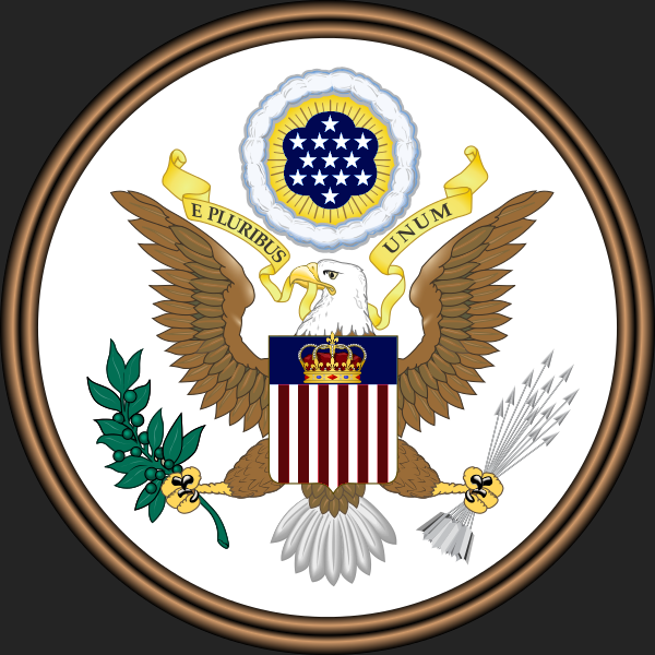 the-great-of-the-united-states-of-america-vector-justice-grey-background