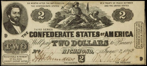 the-quill-at-the-white-house-images-confederate-currency-two-dollars-1861-richmond-virginia