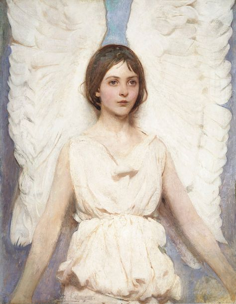 white-house-archives-the-smithsonian-institute-angel-1887-oil-on-canvas-smithsonian-american-art-museum-ap